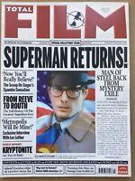Total Film Magazine #116 - July 2006 - Superman Returns
