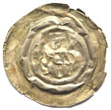 [R1429] SELTEN! Brakteat o.J., Ottokar II. Přemysl (1253-1278)