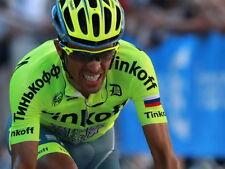 "011 ALBERTO CONTADOR - Spain Bicycle Race Champion 32""x24"" Poster"