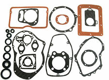Simson Awo Sport 425 s motor agujas + olas denso anillos de sellado juntas