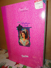 1850's Southern Belle Barbie, The Great Eras Collection, NIB