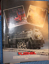 Lionel Electric Trains and Accessories 1988