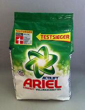 Ariel Compact Vollwaschmittel 1125g (1kg/5,77€) Waschpulver