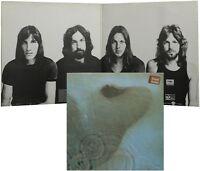 Pink Floyd / Meddle / gatefold / SMAS-832