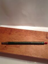 A W FABER CASTELL LOCKTITE  Mechanical Pencil Lead  Drafting USA Vintage No Lead