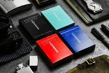 King Slayer Playing Cards 4 Deck Set Rare Limited Decks Ellusionist not Bicycle