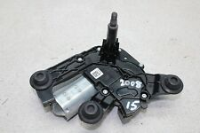 Peugeot 2008 Bj.15 Heckwischermotor Wischermotor hinten 9678423580 A