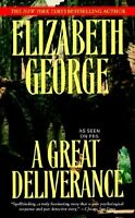 A Great Deliverance (Inspector Lynley Mysteries, No. 1) by Elizabeth George