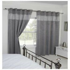 ECO Diandra Blackout Oeillet Thermal Blackout Rideaux 66 X 90 in (environ 228.60...