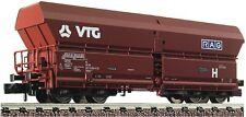 FLEISCHMANN N 852326 Falns 183 VTG/RAG Schüttgutwagen Epoche IV  NEU OVP