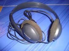 SONY HEADPHONES MDR-101 Walkman MP3 Ipod Awesome Power Clean OVER THE EAR