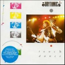 Eurythmics Touch Dance US LP