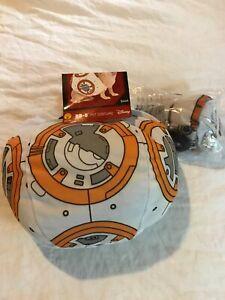 Star Wars The Force Awakens BB-8 Pet Dog Halloween Costume Small