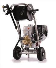 Kränzle Profi-Jet Benzin Hochdruckreiniger B16-250 Drehzahlregulierung 250bar