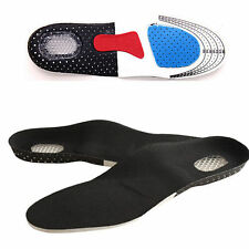 Orthotic Support Inserts -  Cushioned Shoe Pad Gel Insoles – Unisex