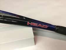 HEAD GRAPHITE TRITON CONSTANT BEAM OS OVERSIZE TENNIS RACKET GRIP 4 1/2 EUC!