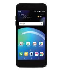"Lg Risio 3 Unlocked Android 4G LTE 16GB 5.7"" Quadcore Selfie Camera GSM microSD"