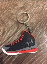 WHOLESALE LOTS Sneaker Shoe KEYCHAIN Jordan Retro KEY CHAIN LEBRON FOAM LOT 11 3