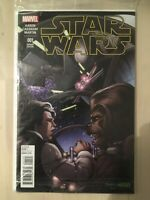 NEW! Star Wars #1 ThinkGeek Exclusive Variant Comic - Han Solo/ Still Sealed