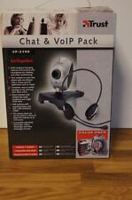 TRUST CHAT & VoLP PACK CP-2100.