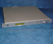 Wegener Unity 4650 Digital Media DVB Compliant Satellite IRD Receiver/Decoder