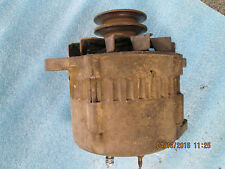 USED ALTERNATOR FROM FORKLIFT. NON-WORKING. WPS 89-203-01