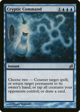 1X PL Cryptic Command Lorywn MTG Magic The Gathering
