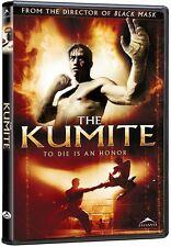 The Kumite (DVD) Vanness Wu NEW