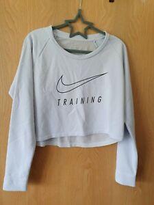 Nike Gym Top Size M