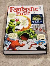 Fantastic Four Omnibus Volume 1 Marvel in Excellent Condition