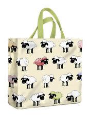 Samuel Lamont Sheepish Pvc Mini Gusset Bag 11' x 11' x 4'