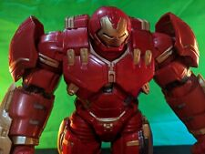 "Marvel Legends Avengers BAF Build-A-Figure HULKBUSTER 9"" Iron Man Action Figure"