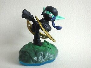 Figurine Skylander Swap Force Ninja Stealth Elf Psx X Box Ninitendo