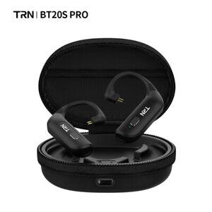 TRN BT20S PRO Bluetooth 5.0 Wireless Ear Hook 2PIN/MMCX HIFI Earphone Cable