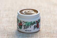 1/2 lb. Pure Vermont Maple Cream (Maple Butter)  FREE SHIPPING
