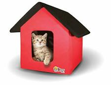 Extreme Consumer Products Collapsible Indoor/Outdoor Cat/Small Dog Thermo House