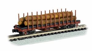 Bachmann Rs 1906 1935 Ver.N Acf 40 Log Die-Cast, #BAC18351