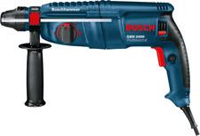 Bosch GBH 2400 Professional martello perforatore SDS Plus tassellatore  valigia