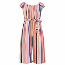 cf99903e3c6 Polyester Short Sleeve Jumpsuits   Rompers (Sizes 4   Up) for Girls ...
