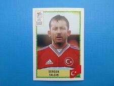 PANINI EURO 2000 N.157 SERGEN YALCIN TURKIYE
