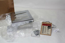 Harley chrome Dyna FXD luggage rack 53547-91 NOS NEW FXDX FXDL FXDSC EP19144