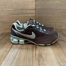 Nike Shox Low Top Athletic Shoes for