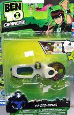 Bandai Cartoon Network Ben 10 Proto-Specs