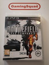Battlefield Bad Company 2 PS3 Playstation, Supplied by Gaming Squad Ltd