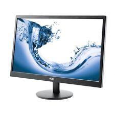 """AOC E2770SH 27"""" LED VGA HDMI 1ms TN écran large Hauts-parleurs 1080p HD"""