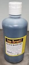 32 oz UV Blocking Black Ink for Film Positives (Epson Compatible)-