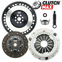 Chromoly Lightweight Flywheel QSC Acura Integra B Series 94-01 Stage 3 Clutch Kit