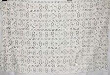African mud cloth bogolan bambara bogolanfini new Africa bamana fabric n910