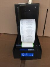 SII SEIKO INSTRUMENTS KBM-80 Serial Thermal Receipt Printer 24 VDC