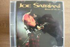Joe Satriani - Master Of The Art (CD) . FREE UK P+P ...........................